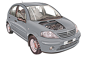 Picture of Citroen C3