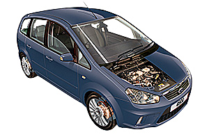 Picture of Ford C-Max