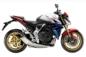 Picture of Honda Motorcycle CB1000R