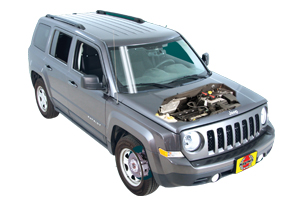 Picture of Jeep Patriot