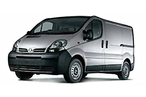 Picture of Nissan Primastar
