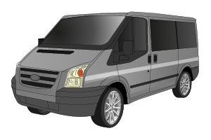 Picture of Ford Transit