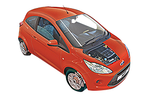 Picture of Ford Ka