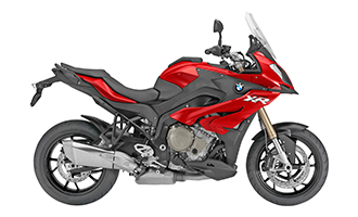 Picture of BMW S1000XR