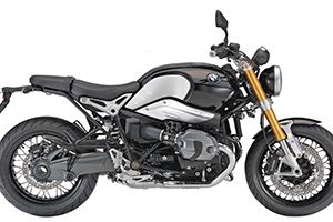 Picture of BMW R nineT