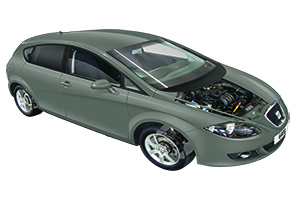 Picture of Seat Leon 2005-2012