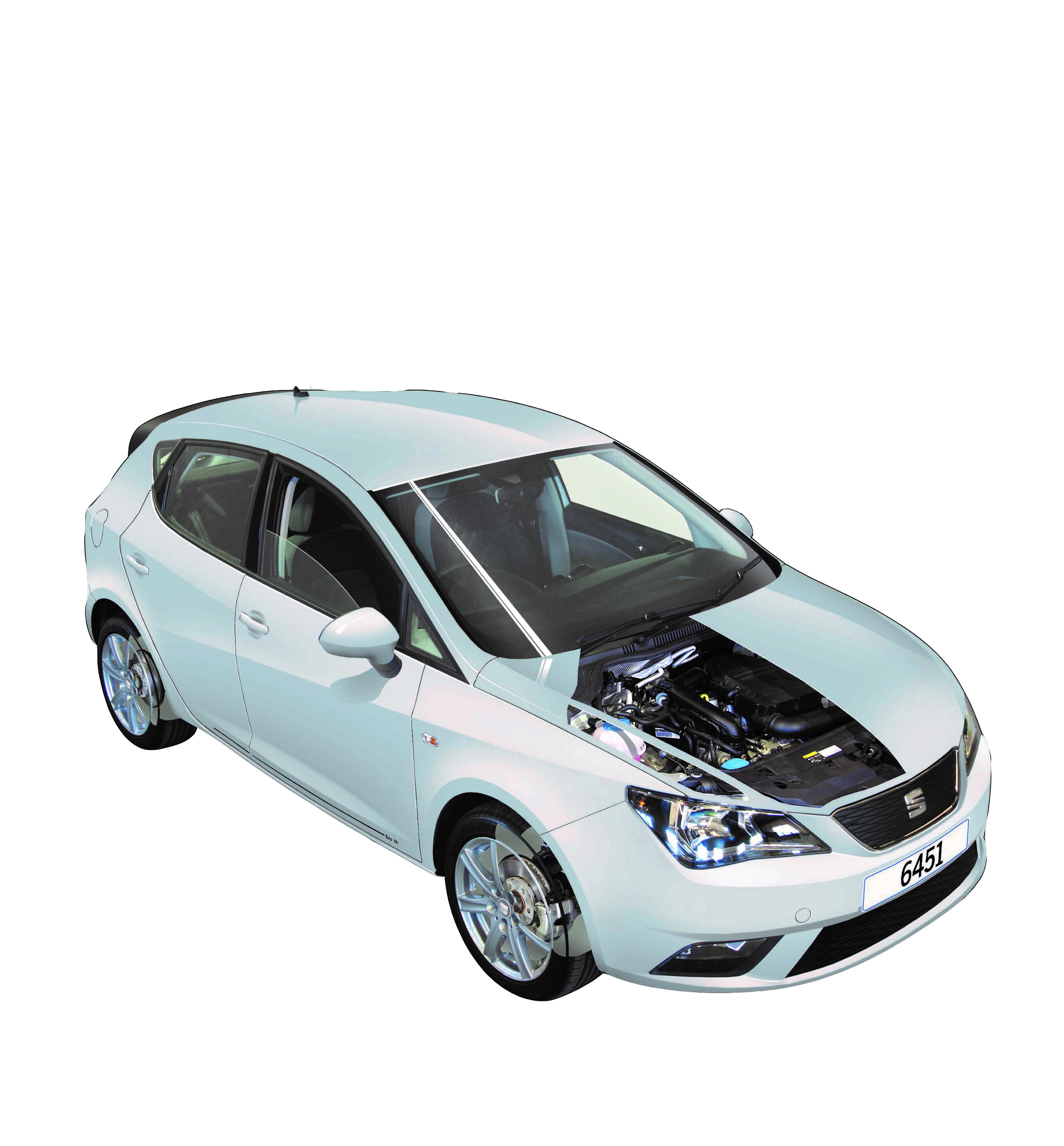 Picture of Seat Ibiza
