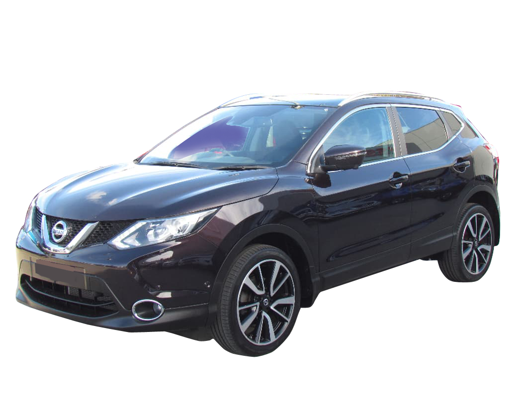 Picture of Nissan Qashqai