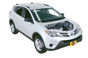 Picture of Toyota RAV4