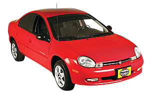 Picture of Dodge Neon