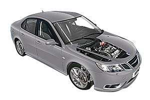 Picture of Saab 9-3