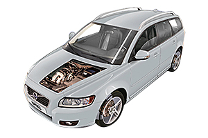 Picture of Volvo S40