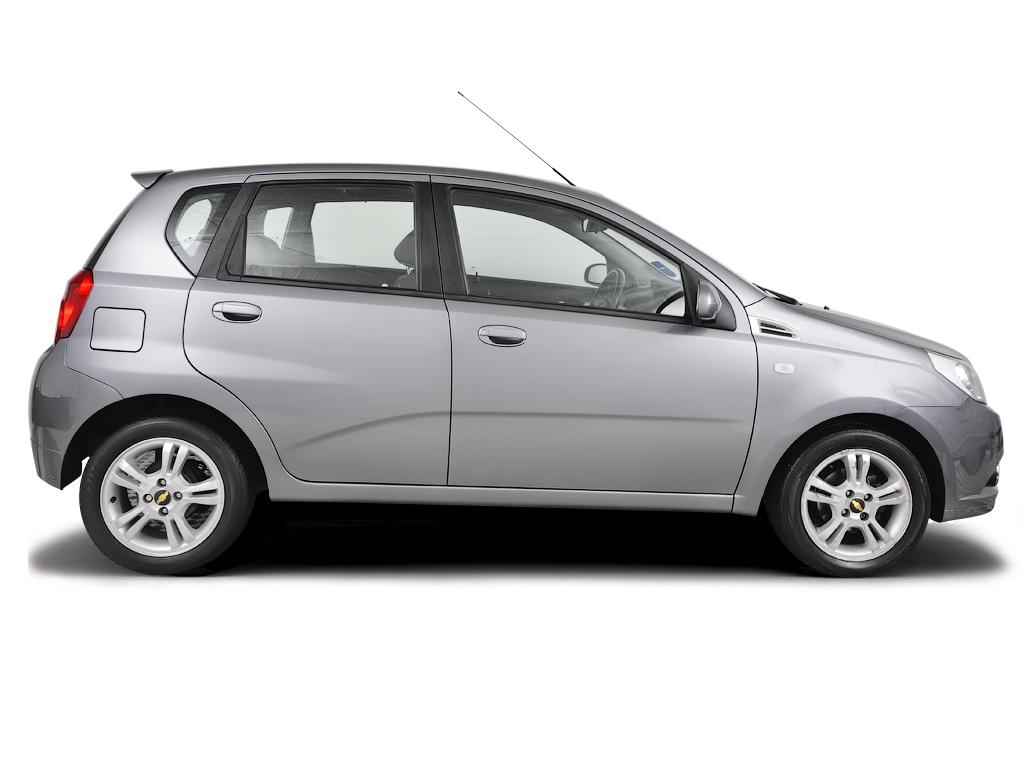Picture of Chevrolet Aveo