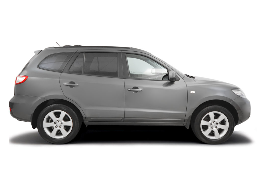 Picture of Hyundai Santa Fe