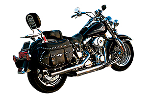 Picture of Harley-Davidson Dyna Glide