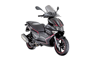 Picture of Gilera Runner 50 2006-2011