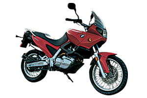 Picture of BMW F650 CS