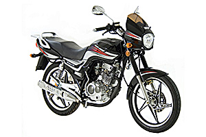 Picture of Kaisar KS125-3 Destiny RX