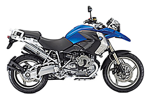 Picture of BMW R1200GS 2010-2012