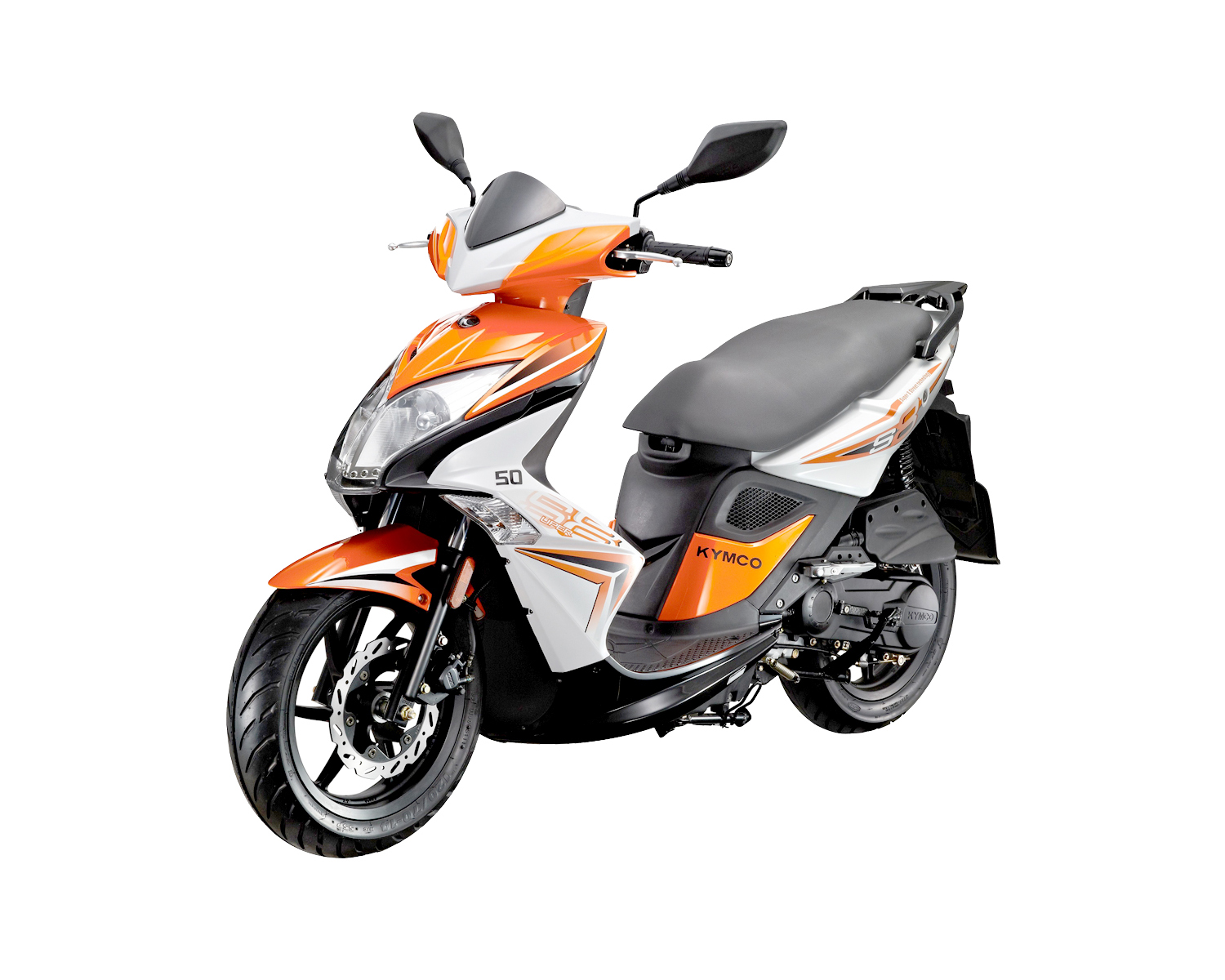 Picture of Kymco Agility RS50