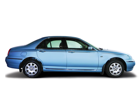 Picture of Rover 75