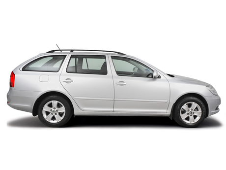 Picture of Skoda Octavia