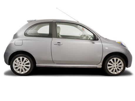 Picture of Nissan Micra
