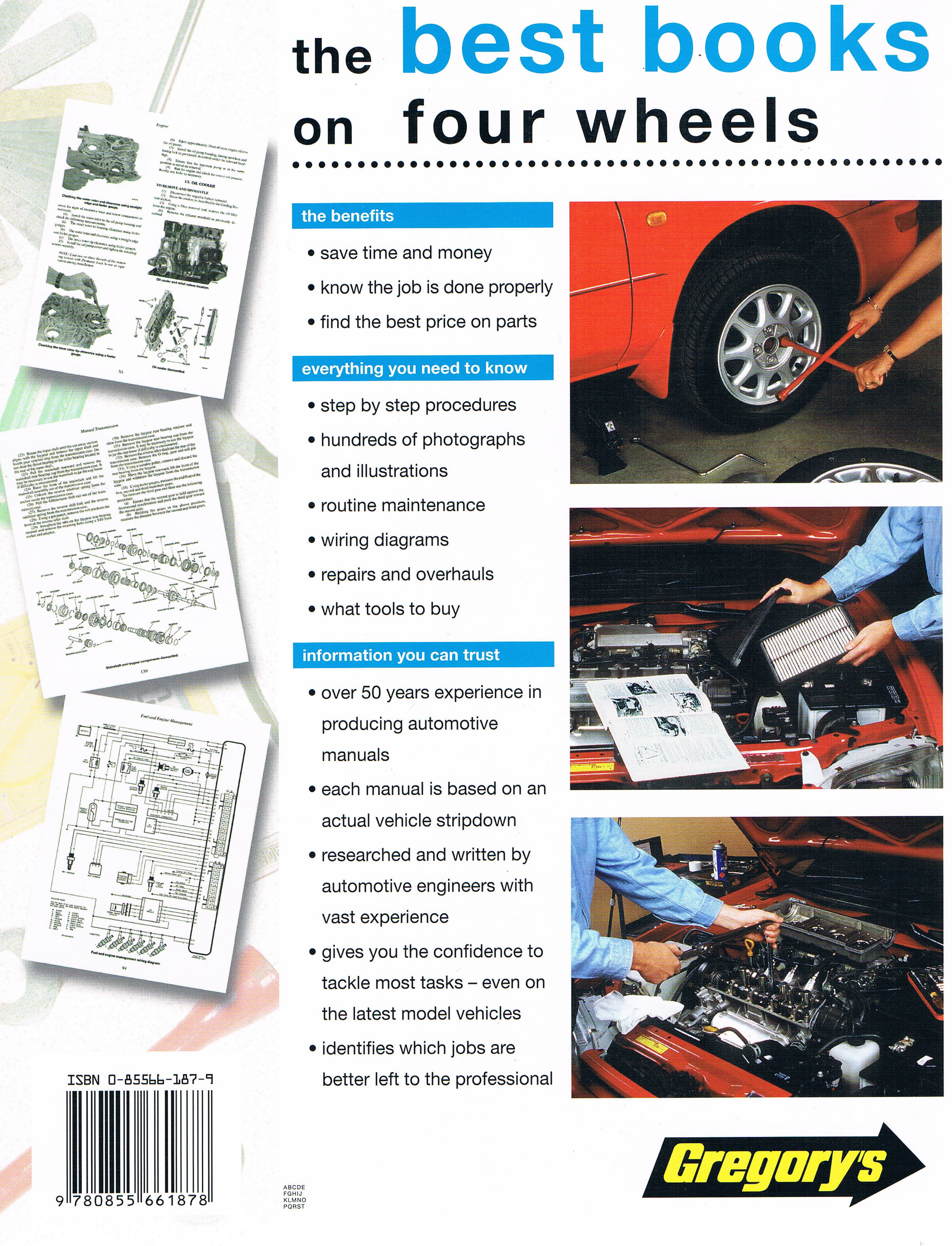 ford falcon and fairlane 8 cyl 72 76 gregorys repair manual rh haynes com Helm Auto Manuals Auto Manual Switch
