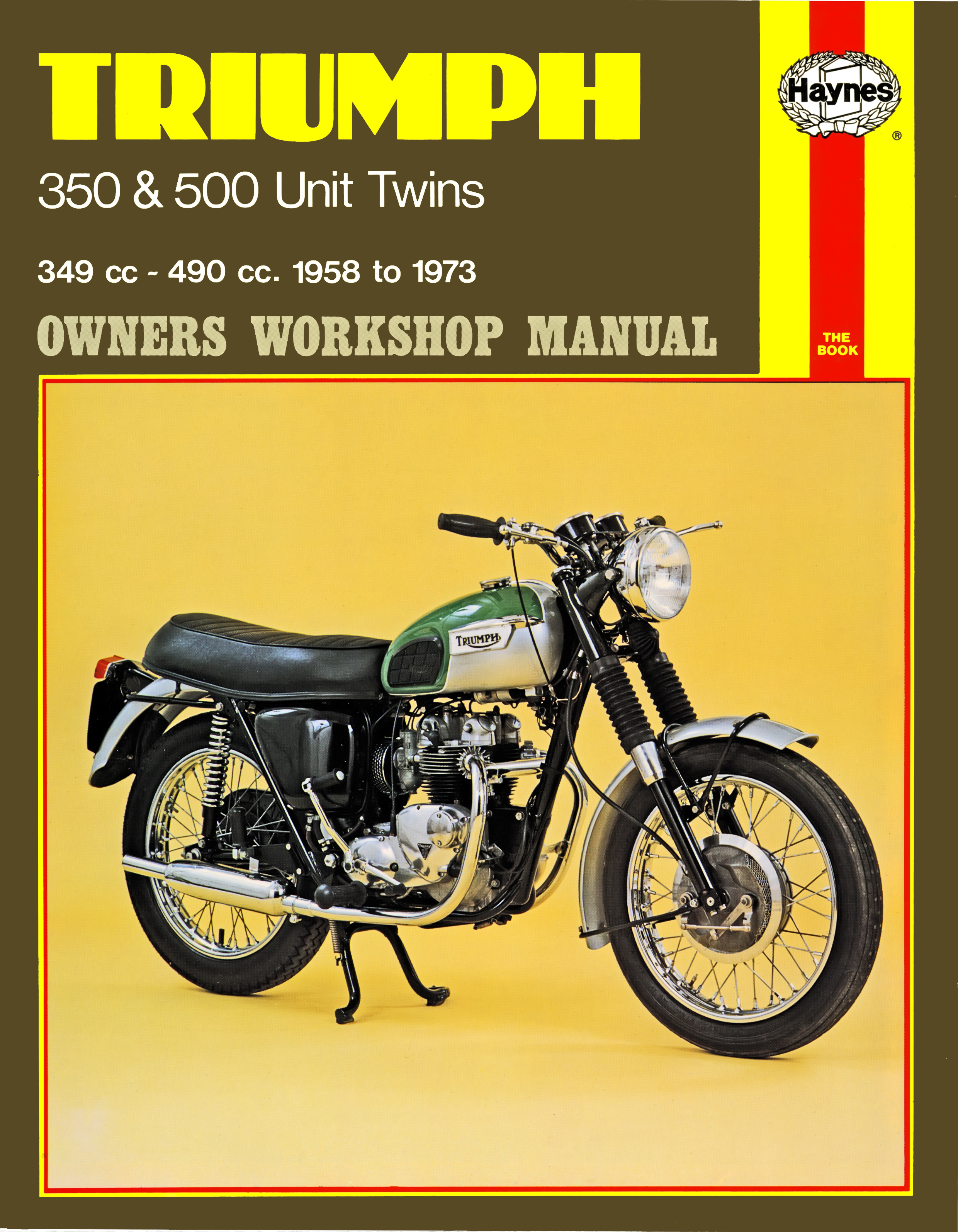 Enlarge Triumph 350 ...