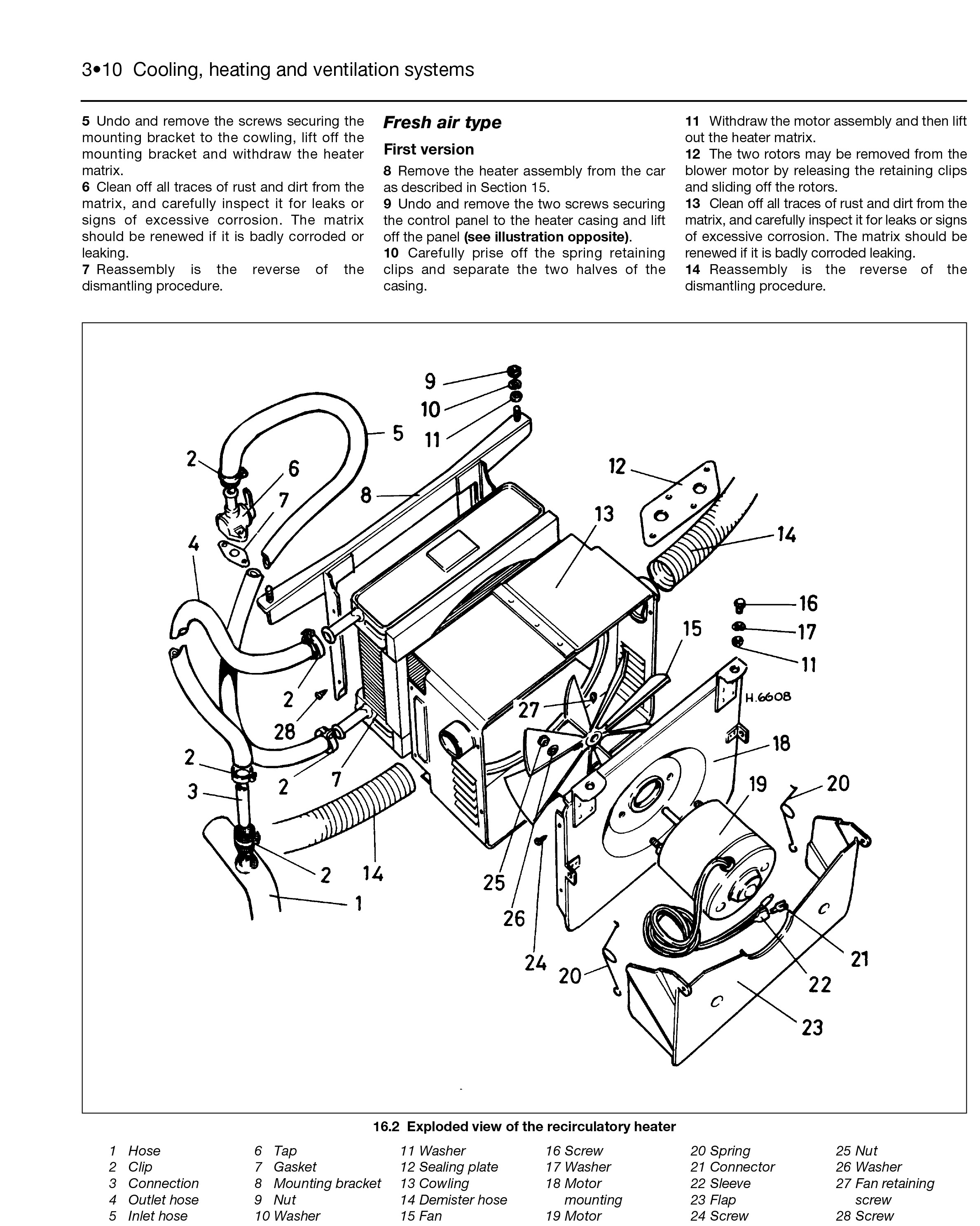 Mini haynes repair manual publishing