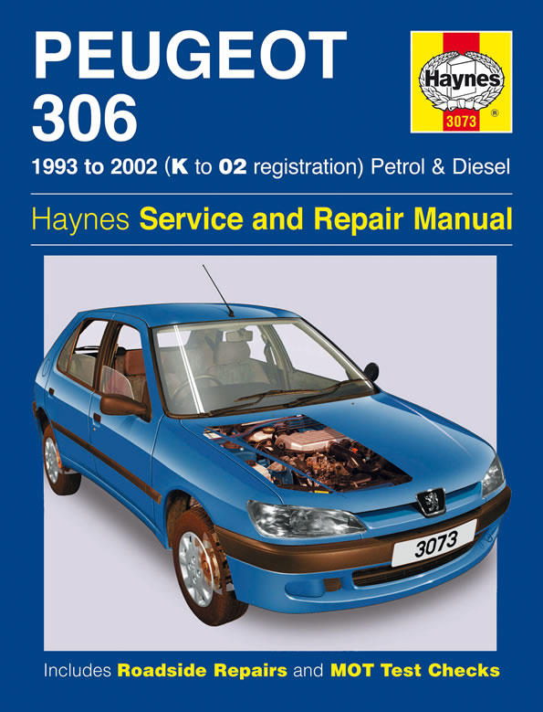 Haynes 3073 cover_0_0 peugeot 306 petrol & diesel (93 02) haynes repair manual peugeot 306 cabriolet fuse box diagram at edmiracle.co