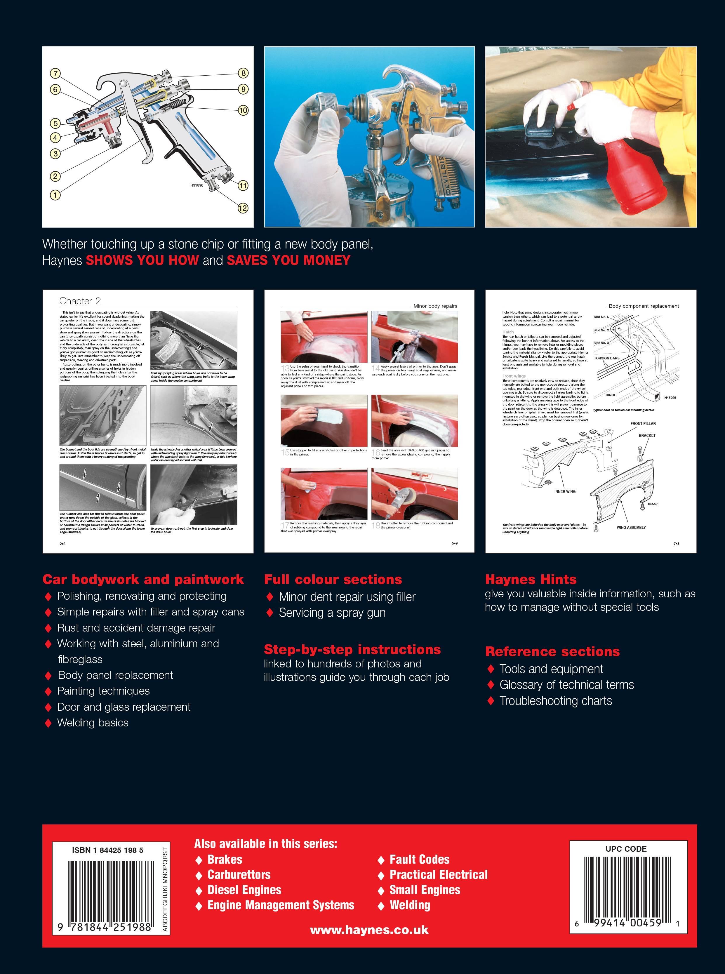 haynes manual on bodywork haynes publishing rh haynes com haynes car bodywork repair manual pdf haynes bodywork manual