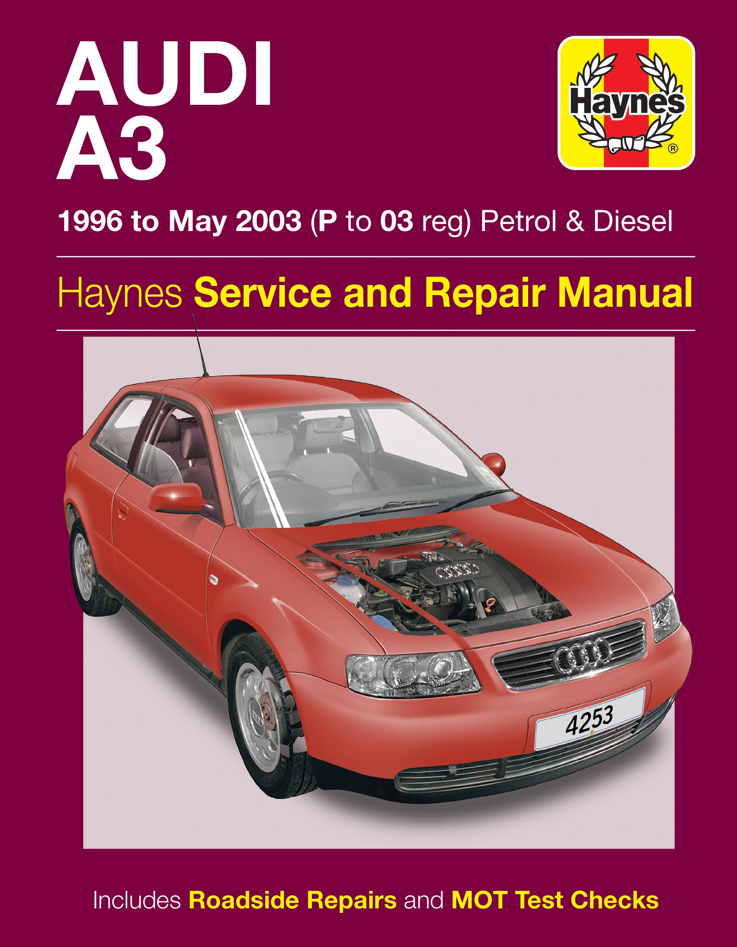 audi a3 petrol diesel 96 may 03 haynes repair manual haynes rh haynes com audi a5 haynes manual audi a5 haynes manual