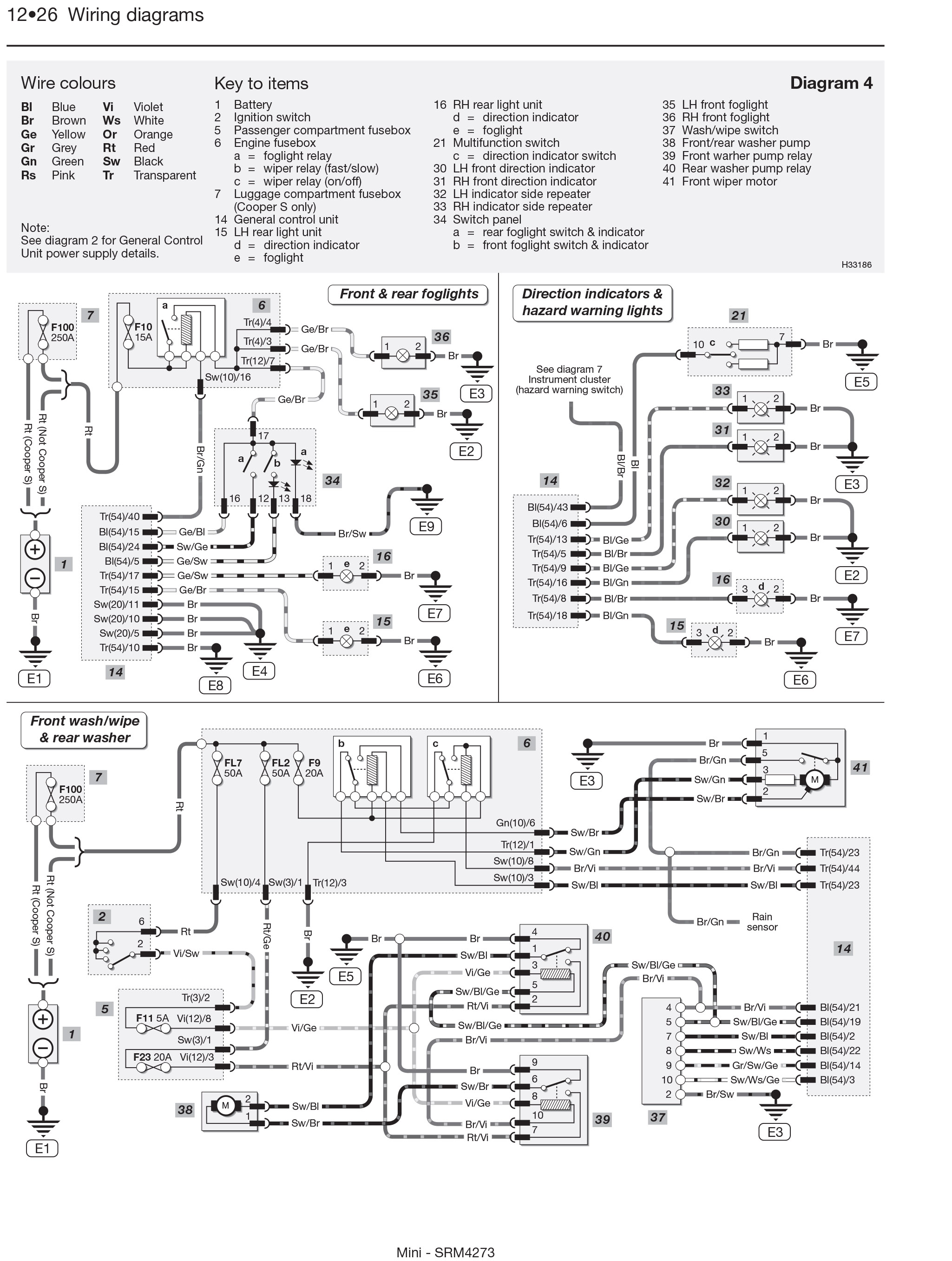 wiring diagram of 1977 1978 mini special wiring diagram 1978 Dodge D100 1978 Dodge D200 4x4