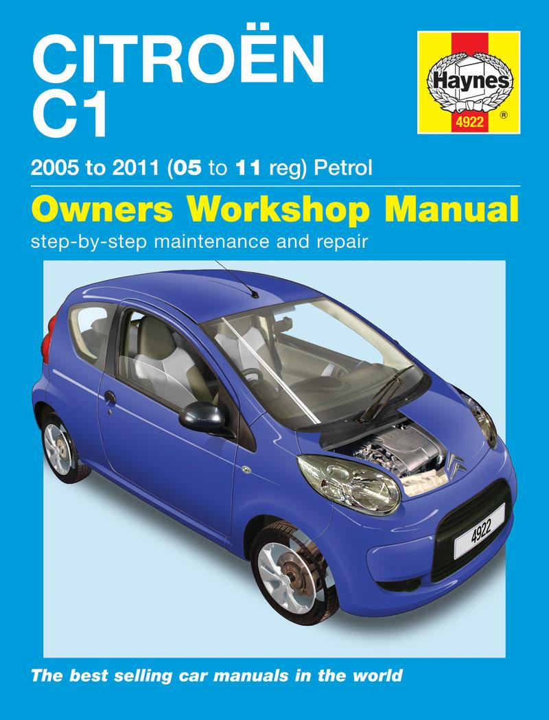 C1 Haynes Publishing Hyundai Accent Repair Diagrams Enlarge