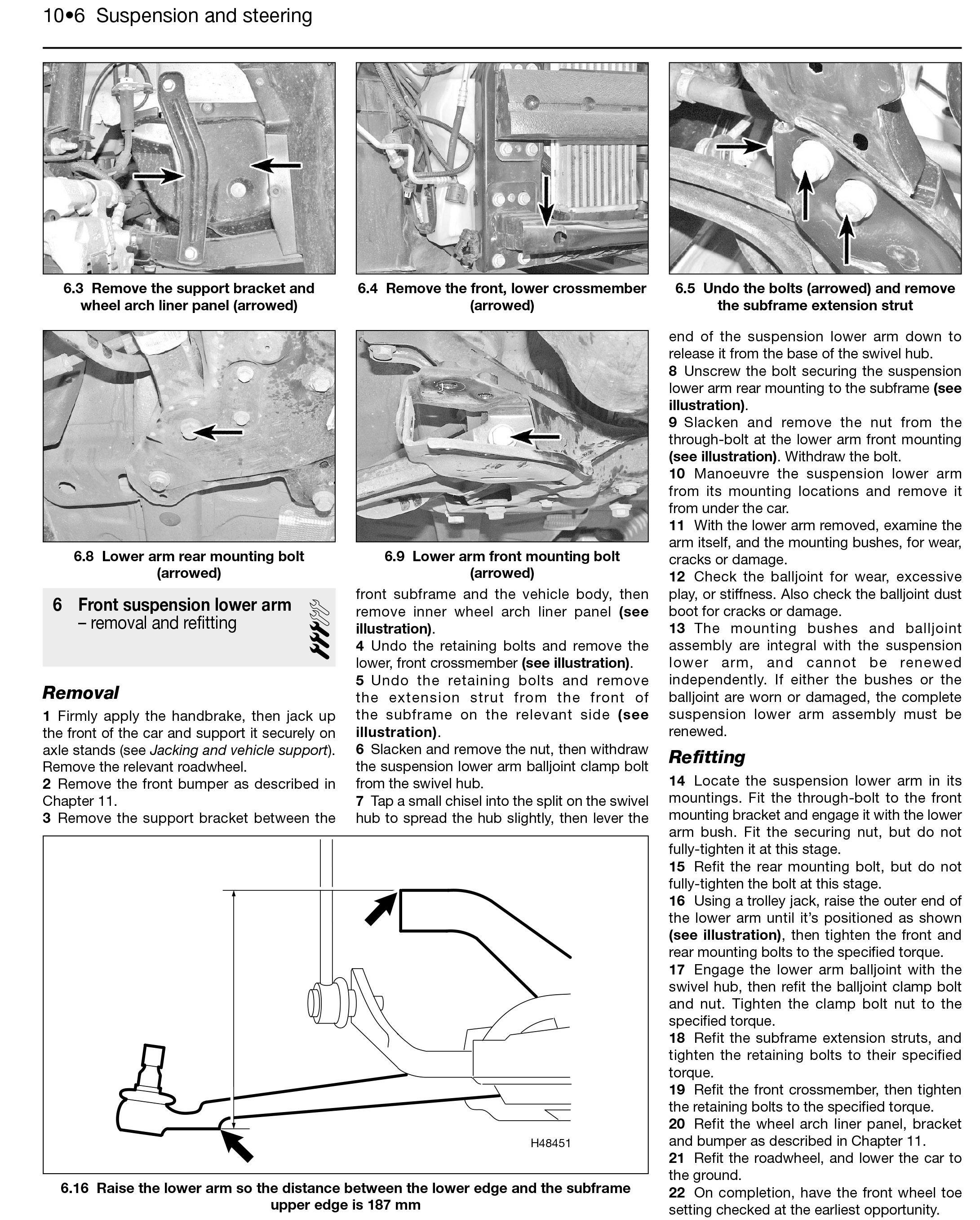 Ford Ka   Haynes Repair Manual