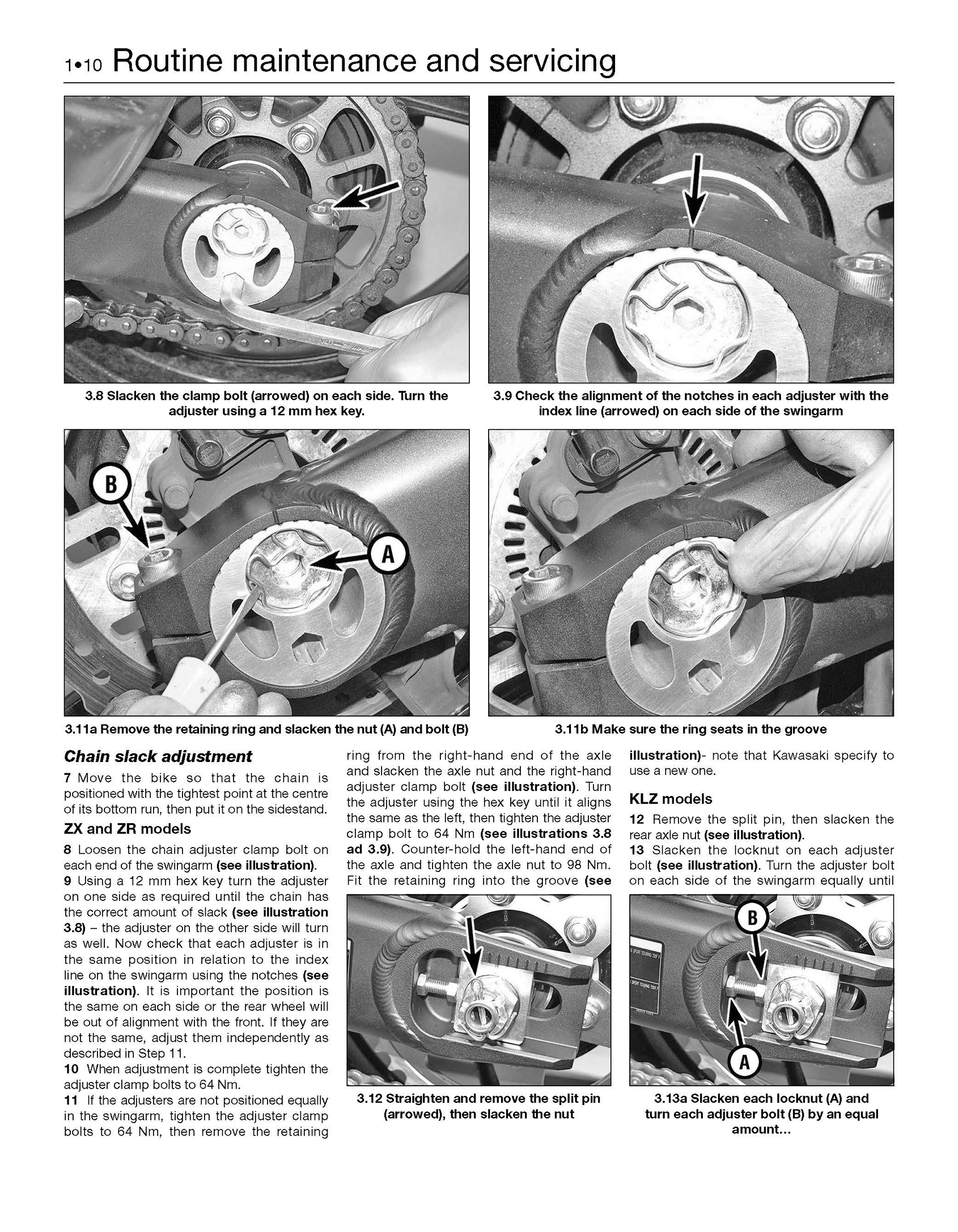 Z1000 Haynes Publishing 2006 Kawasaki Parts Diagram Wiring Schematic Scroll Right