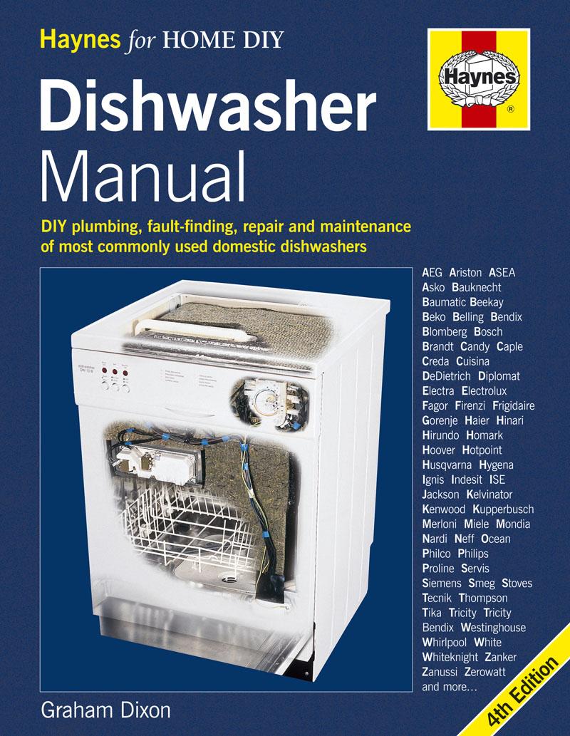 Dishwasher Manual (4th Edition)