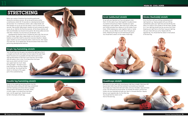haynes royal marines fitness manual pdf