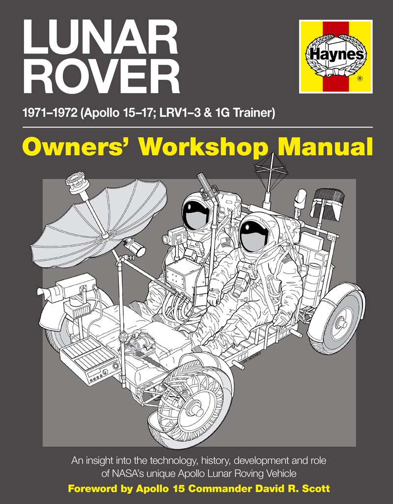 lunar rover manual haynes publishing rh haynes com Clymer Manuals Haynes Manual for Quads