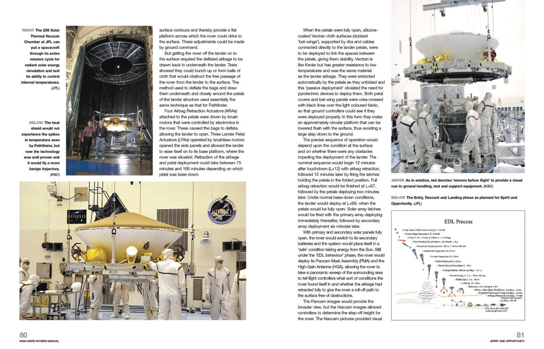 Nasa Mars Rovers Manual Haynes Publishing