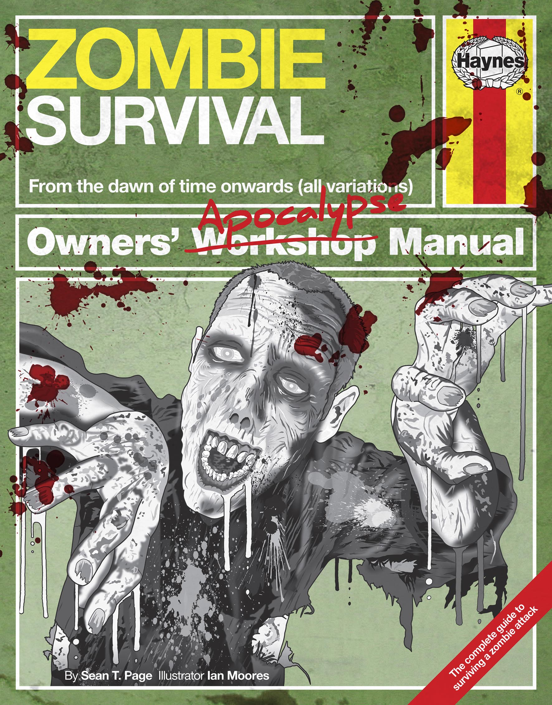 Support more free survival info by following us on