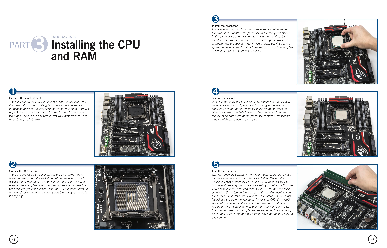 haynes build your own computer