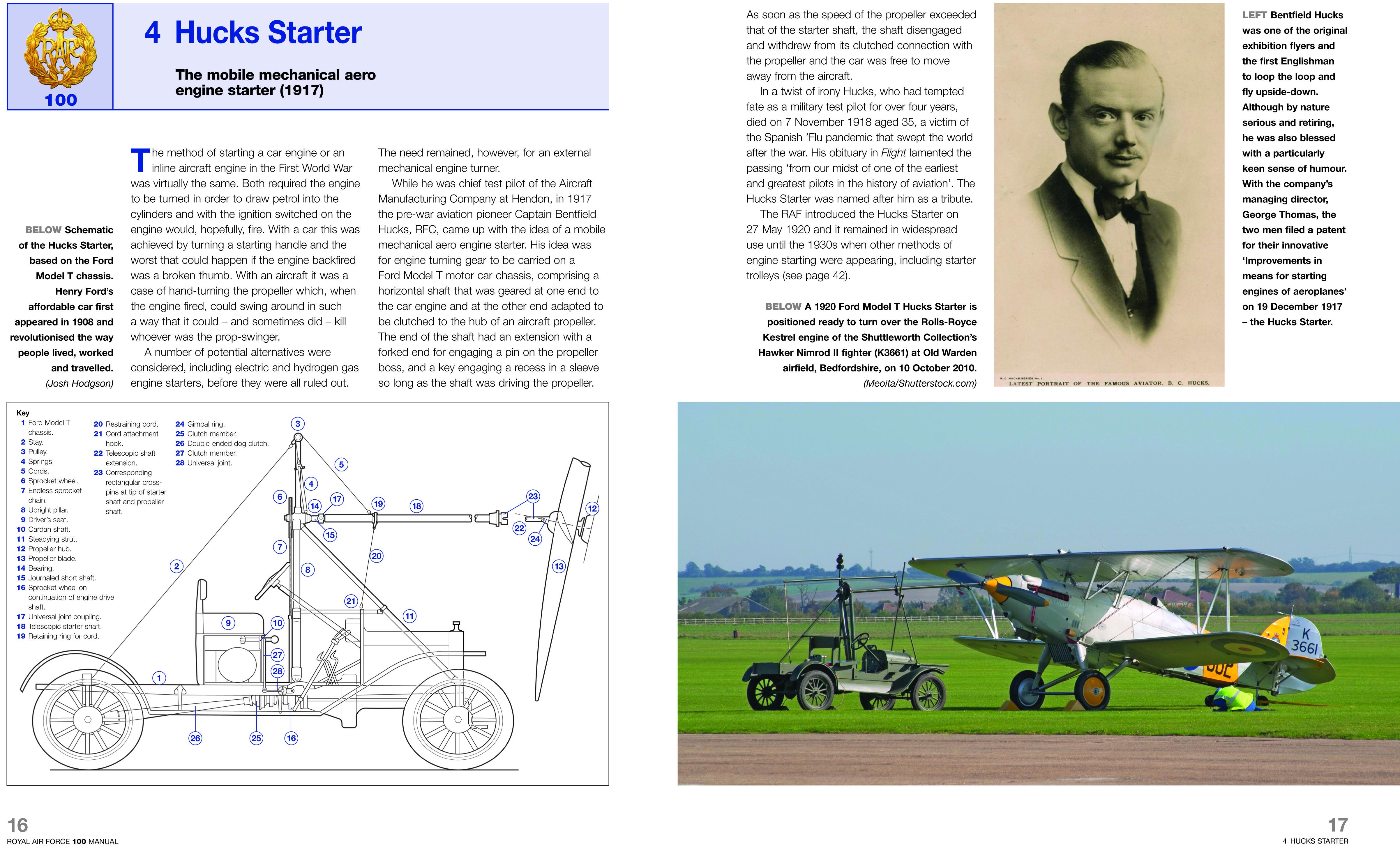 Royal Air Force 100 | Haynes Publishing