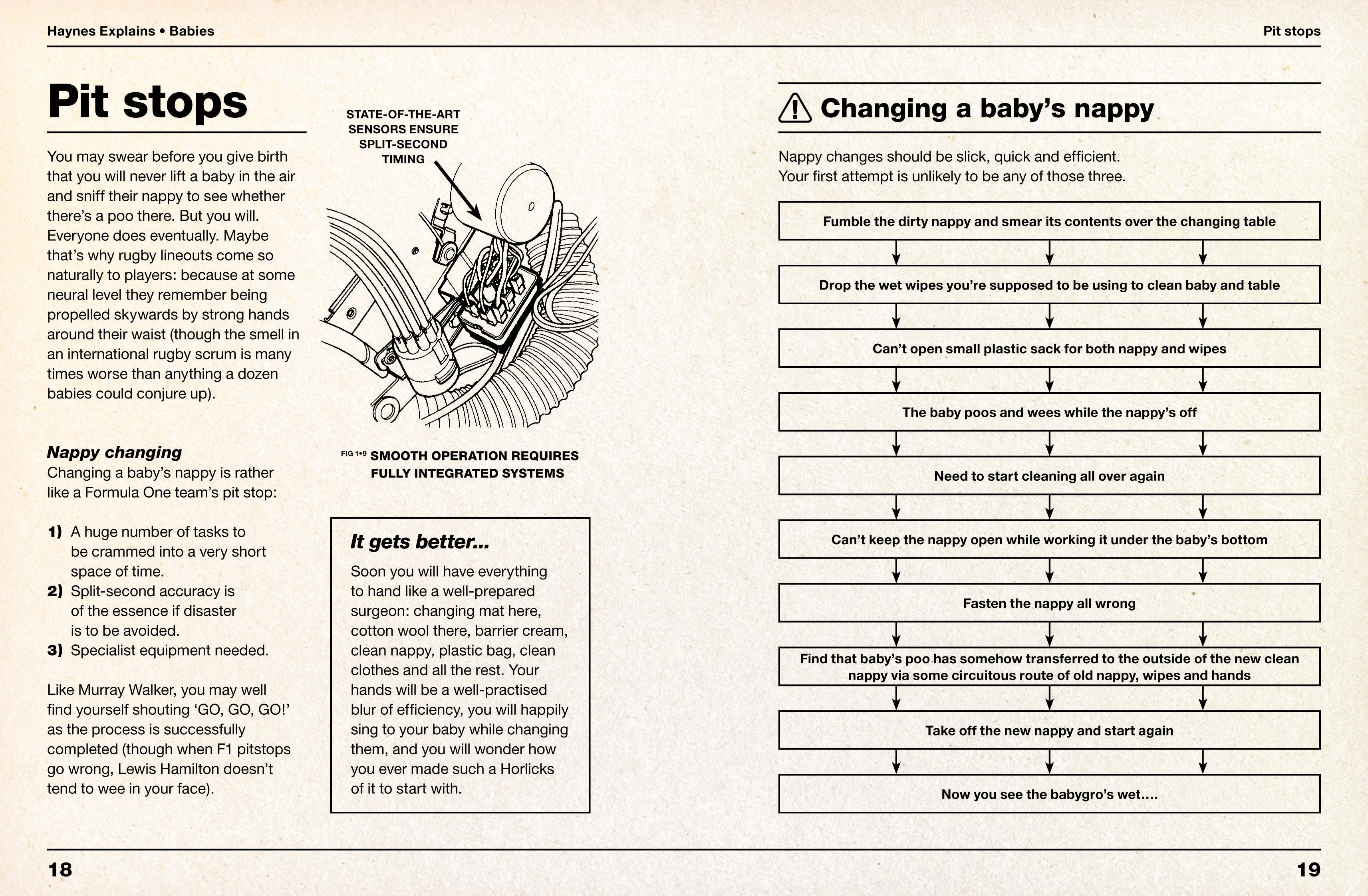 Haynes Manuals Pets Haynes Explains