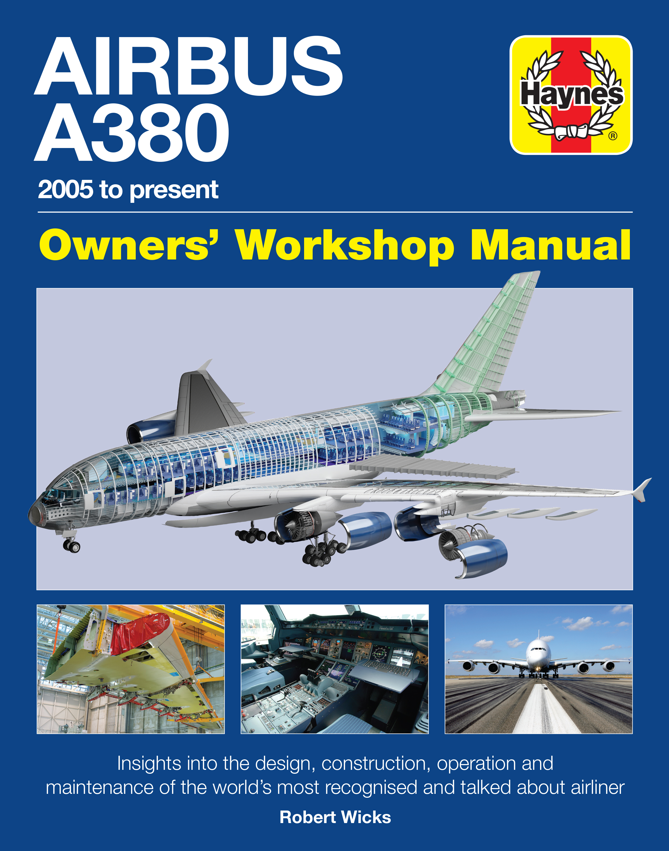 A For Aircraft Manual Guide