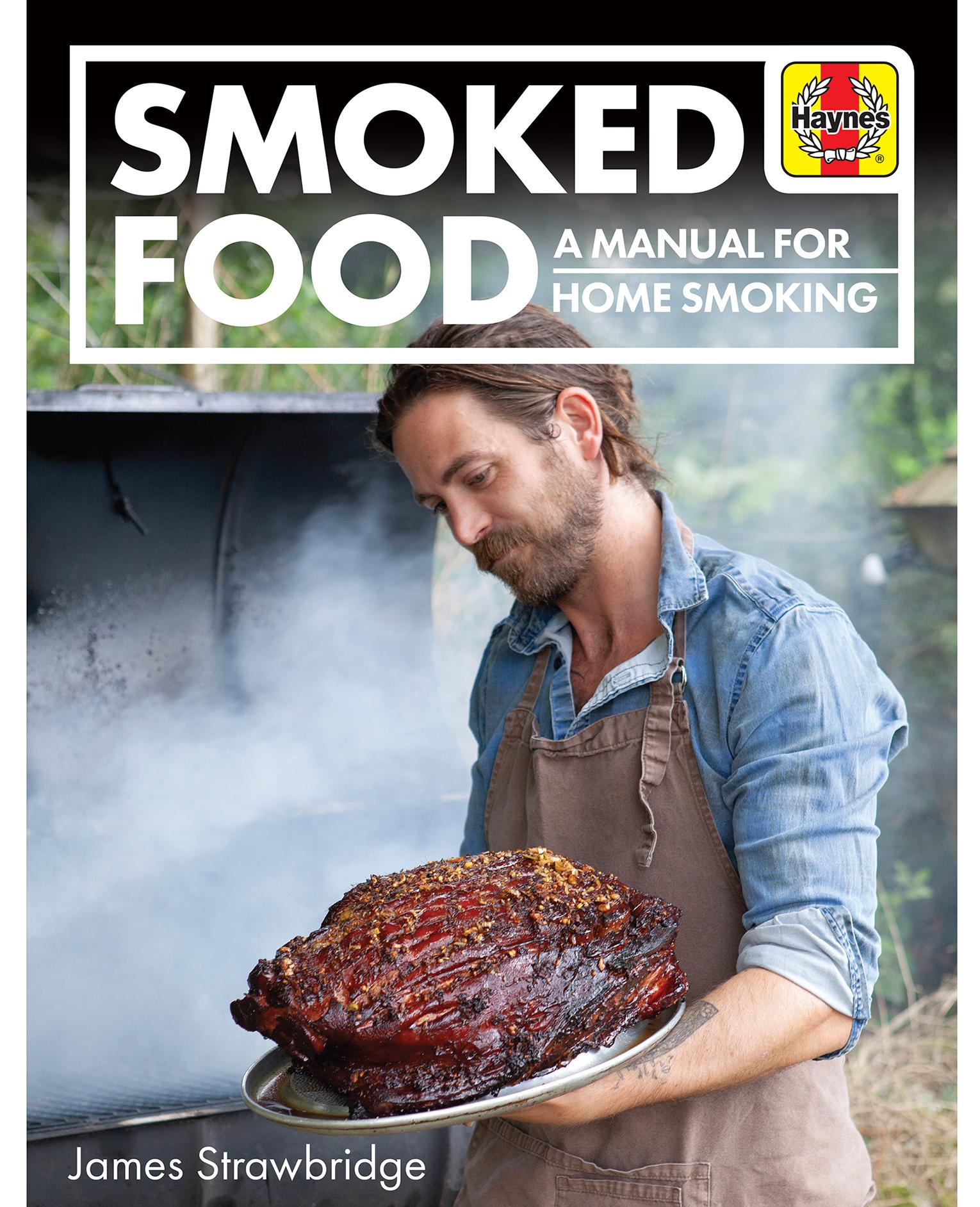 Smoked Food