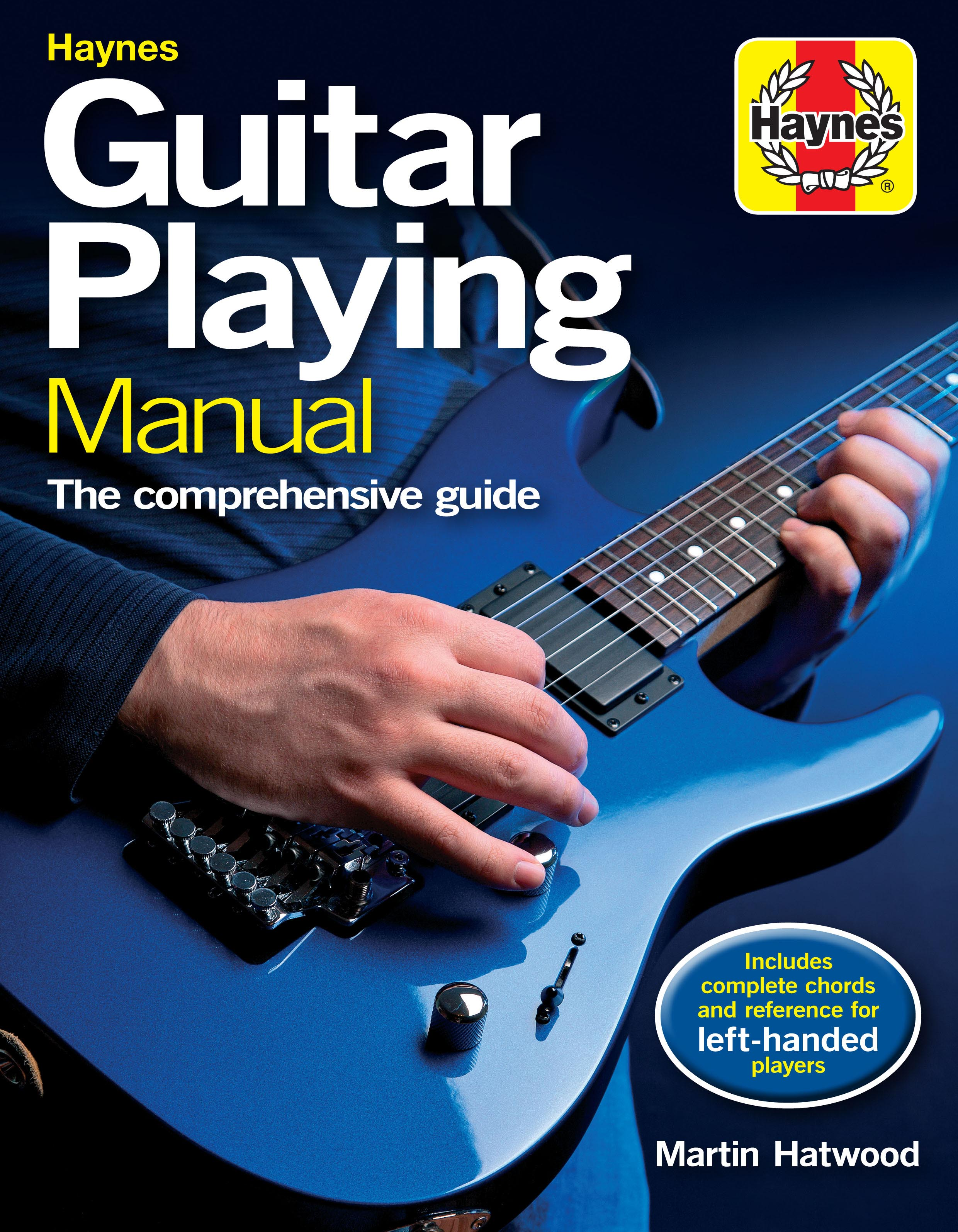 Guitar Playing Manual (Paperback)