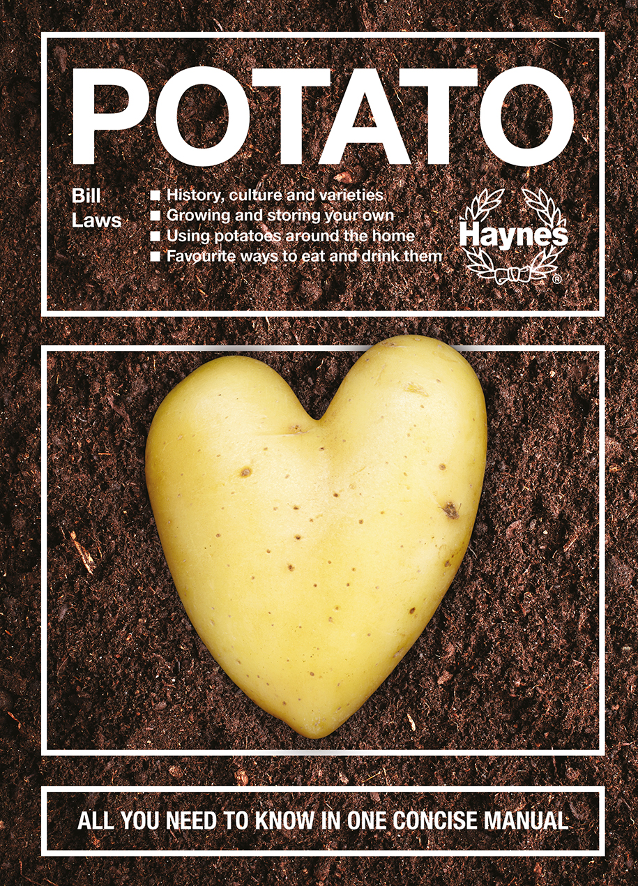 Potato Manual