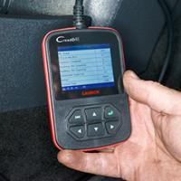 Identifying fault codes Dodge Caliber 2006 - 2010 Petrol 2.0